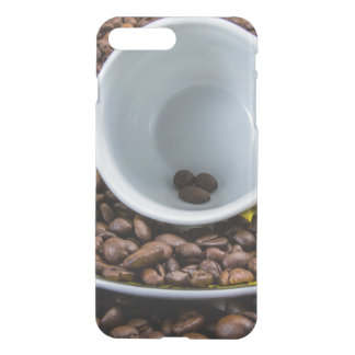Kaffee Beans iPhone 7 Plus Case