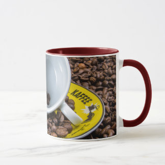 Kaffee Beans Mug