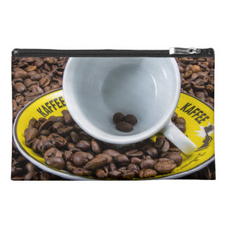 Kaffee Beans Travel Accessory Bags