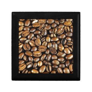 Kaffeebohnen Caja De Regalo