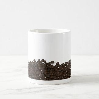 Kaffeebohnen coffee beans tazas