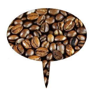 Kaffeebohnen Figuras Para Tartas