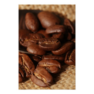 Kaffeebohnen Impresiones