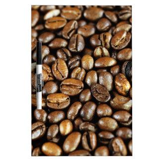 Kaffeebohnen Pizarras Blancas De Calidad