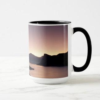 Kaffeetasse con foto alba taza