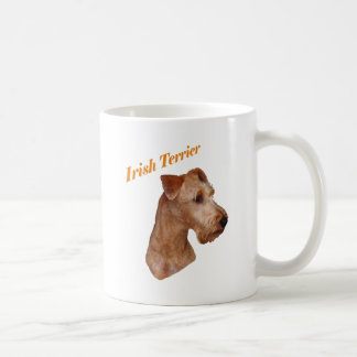 "Kaffeetasse ""Irish Terrier"" Coffee Mug"