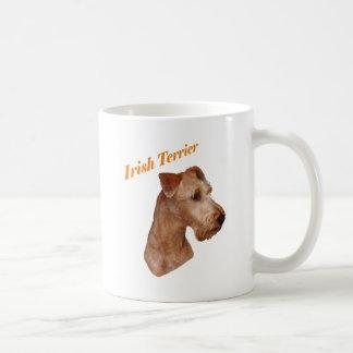 "Kaffeetasse ""Irish Terrier"" Coffee Mug"