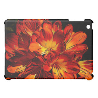 Kaffir Lily iPad Cover