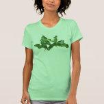 Kaffir Lime Leaves T Shirt