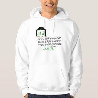 KAFIR Wear Hooded Sweatshirt