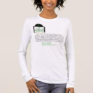 KAFIR Where? Long Sleeve T-Shirt