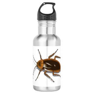 Kafka Botella De Agua De Acero Inoxidable