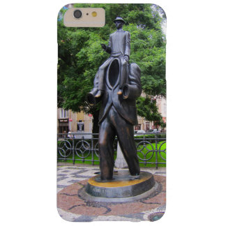 Kafka monument barely there iPhone 6 plus case