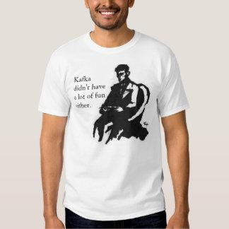 kafka t shirt