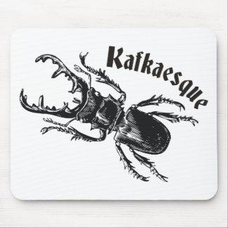 Kafkaesque Alfombrilla De Ratones