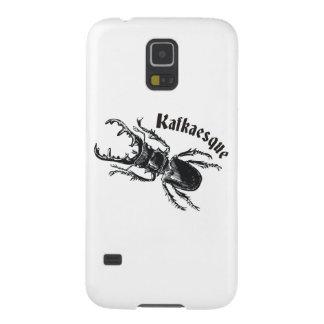 Kafkaesque Carcasas De Galaxy S5