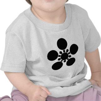 Kaga ume-bachi 1 tshirt