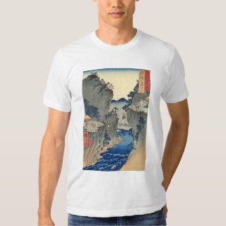 Kago Watashi Hida T-Shirt