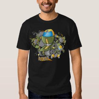 Kagonin™ The Corp Corporation Mauler T-Shirt