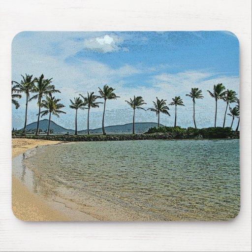 Kahala Hawaii 8957 Mousepad