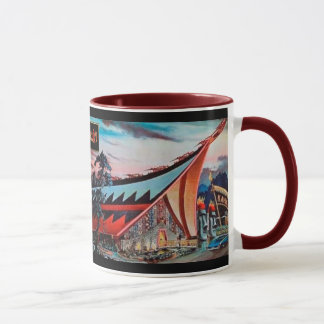 Kahiki Supper Club Mug