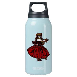 Kahiko Dancer Thermos Bottle