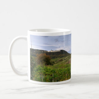 Kahlenberg & Leopoldsberg Coffee Mug