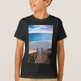 Kaho'olawe Stairs T-Shirt