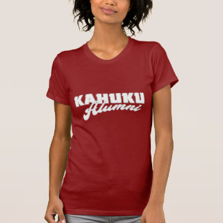 Kahuku Red Raiders Apparel T-Shirt