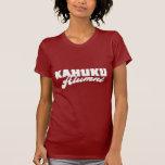 Kahuku Red Raiders Apparel Tshirts