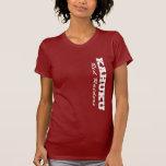 Kahuku Red Raiders Women's Apparel Shirt