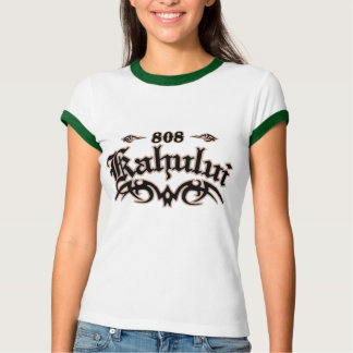 Kahului 808 T-Shirt