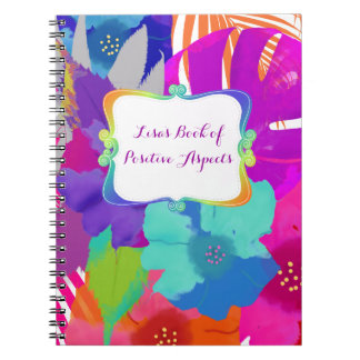Kai de PixDezines Bali/libro de aspectos positivos Libro De Apuntes