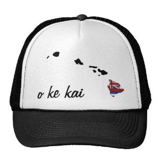 kai Hawaii de o KE Gorros