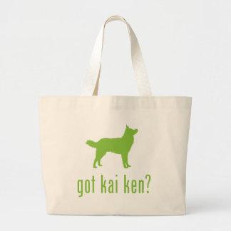 Kai Ken Bolsa