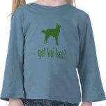 Kai Ken Camiseta