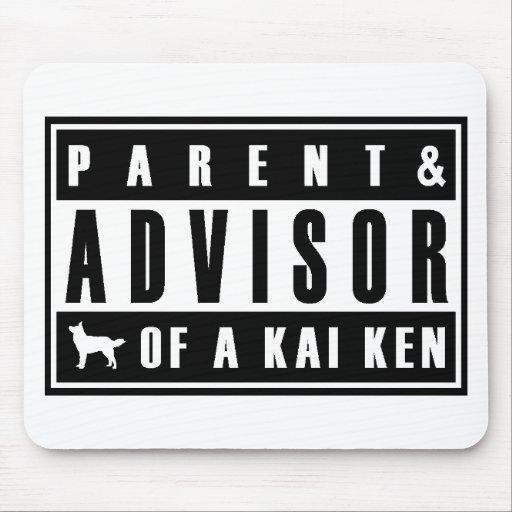 Kai Ken Mouse Pad