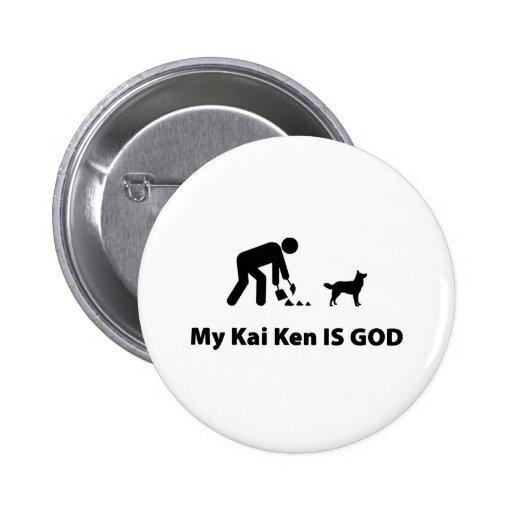 Kai Ken Pin