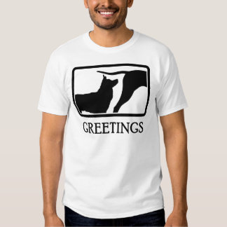 Kai Ken Shirts