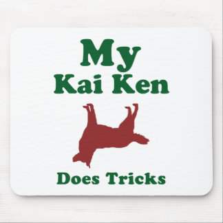 Kai Ken Tapete De Raton