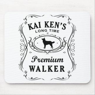 Kai Ken Tapetes De Ratones