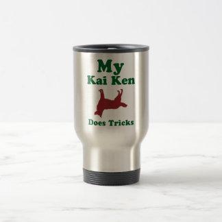 Kai Ken Tazas De Café
