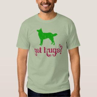 Kai Ken Tee Shirts