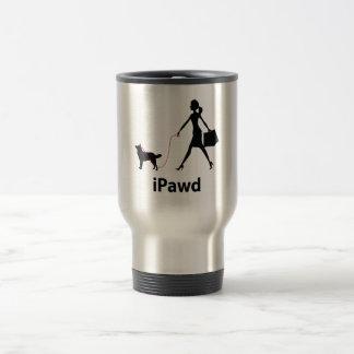 Kai Ken Travel Mug