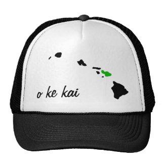 kai Maui de o KE Gorras De Camionero
