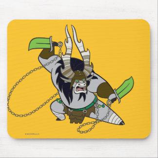 Kai Mouse Pad