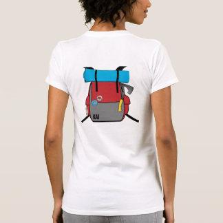 Kai The Hitchhiker T Shirt