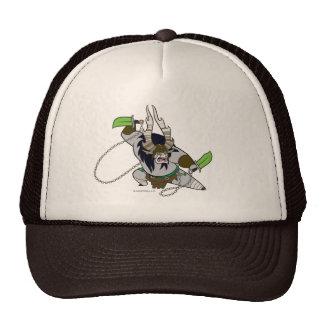 Kai Trucker Hat