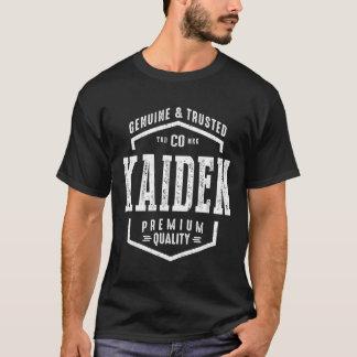 Kaiden Name T-Shirt