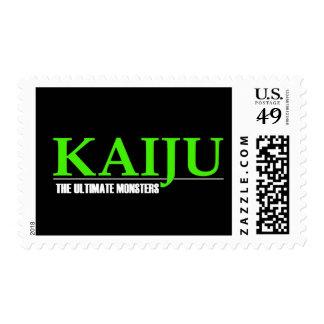 Kaiju, los últimos monstruos franqueo